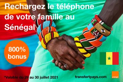 Orange Sénégal